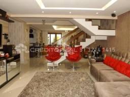 Casa à venda com 4 dormitórios em Lomba do pinheiro, Porto alegre cod:CA4728
