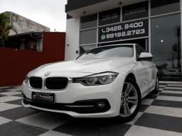 BMW 320i GP ActiveFlex 2016 - 2016