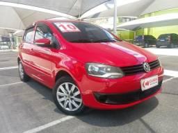 VW Volkswagen Fox Trend - 2010