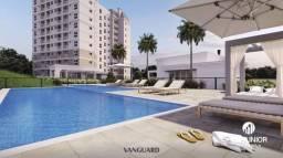 Apartamento à venda com 1 dormitórios em Costa e silva, Joinville cod:447