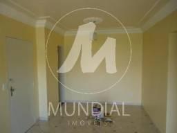 Apartamento à venda com 3 dormitórios em Jd iraja, Ribeirao preto cod:17242