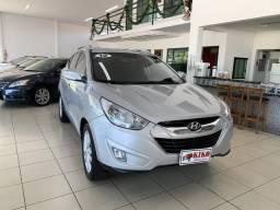 Hyundai Ix35 2.0 Automática 2012 - 2012