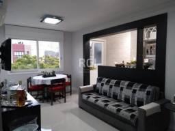 Apartamento à venda com 2 dormitórios em Jardim botânico, Porto alegre cod:LI50878264