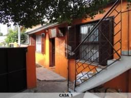 Casa à venda com 2 dormitórios em Jardim carvalho, Porto alegre cod:CA4062