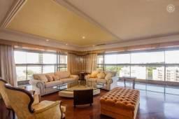 Apartamento para alugar com 4 dormitórios em Ecoville, Curitiba cod:7539