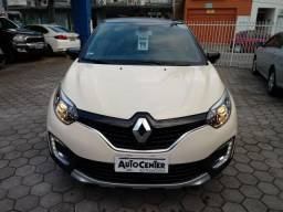 Renault Captur INTENSE 1.6 16V FLEX AUT. - 2019