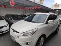 HYUNDAI IX35 2012/2013 2.0 MPI 4X2 16V FLEX 4P AUTOMÁTICO - 2013