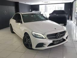 Mercedes-Benz C-300 Sport 2018/2019 - 2019