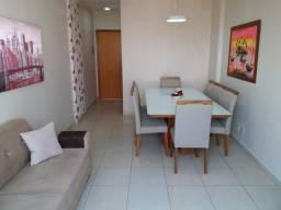 Apartamento à venda com 3 dormitórios em Parque amazônia, Goiânia cod:LU41