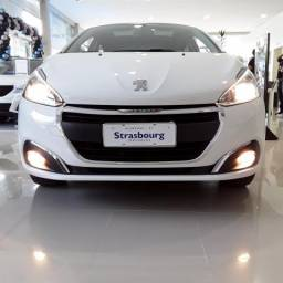 PEUGEOT 208 2017/2017 1.2 ALLURE 12V FLEX 4P MANUAL - 2017