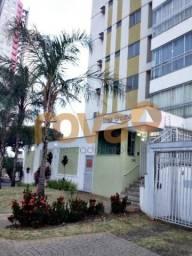 Apartamento à venda com 2 dormitórios em Parque amazônia, Goiânia cod:NOV235632