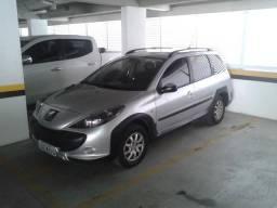 Peugeot 207 Escapade 1.6 Top de Linha - 2010