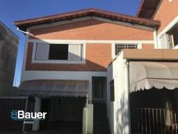 Casa à venda com 5 dormitórios em Jardim chapadão, Campinas cod:53957