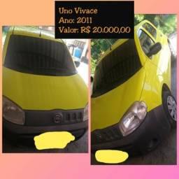 Uno Vivace - 2011