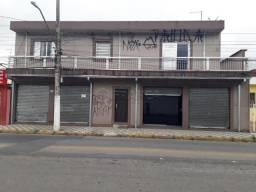 Casa à venda com 2 dormitórios em Jardim santa maria, Jacarei cod:V4844