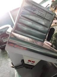 Máquinas de cortar frios caseira