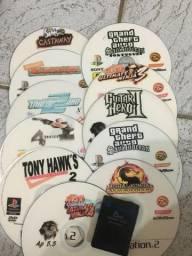 Jogos PlayStation memorycard