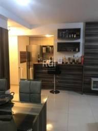 Apartamento à venda com 2 dormitórios em Jardim carvalho, Porto alegre cod:LI50877982