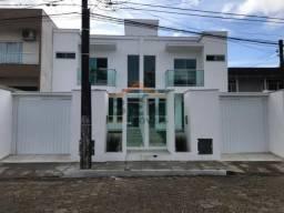 REF545 Sobrado 01 Suíte + 02 quartos, bairro Dom Bosco em Itajaí