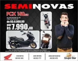 Motos Honda PCX 150 15/15 - 2015