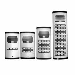 Interfone predial digital e analógico