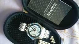 477de8d568c Relógio magnum original