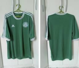 0333ff3dc5 Camiseta Palmeiras original Adidas - 2013 2014