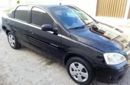 GM- Corsa Sed Premium 1.4 8v completo 2012 - 2012