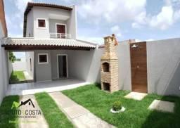 Casa Duplex com 2 dormitórios à venda, 90 m² por R$ 145.000 - Pedras - Fortaleza/CE