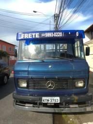 Vendo caminhão 608 D