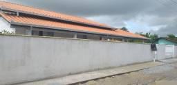 Casa Escriturada em Barra do Sul. Bairro Costeira