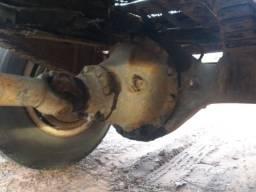 Eixo Diferencial Traseiro Scania 110 Completo