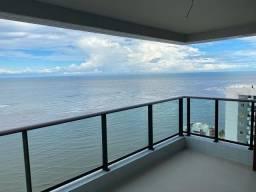 Apto 4 qts beira mar Candeias |Alto padrão|Projeto de interiores de Cortesia.98266.0673