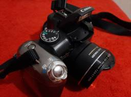 Canon Power Shot SX20 IS