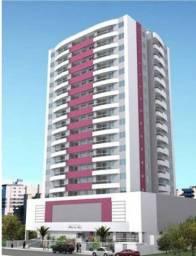 Apartamento 02 dormitórios sendo 01 suíte , Sacada , Mobiliado