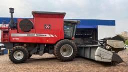 Massey 9790 | Oferta Imperdível | Colheitadeira Agrícola Usada