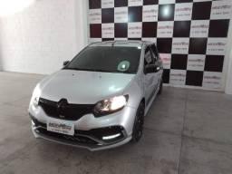Renault Sandero Sport RS 2.0 Flex m2016 - Valor 43.900,00