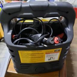 Carregador de bateria inteligente CIB 200