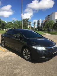Honda Civic LXL 2010 - R$ 33,000