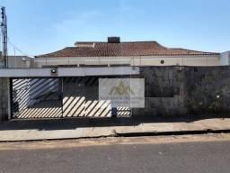 Sobrado com 6 dormitórios para alugar, 289 m² por R$ 4.000,00/mês - Jardim Sumaré - Ribeir