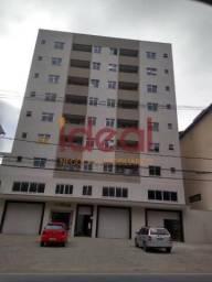 Apartamento à venda, 2 quartos, 1 suíte, 1 vaga, Silvestre - Viçosa/MG