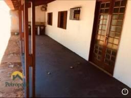 Casa com 2 dormitórios à venda por R$ 250.000 - Plano Diretor Norte - Palmas/TO