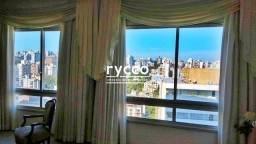 Apartamento à venda com 3 dormitórios em Moinhos de vento, Porto alegre cod:00711