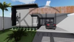 Casa à venda, 3 quartos, 1 suíte, 1 vaga, Vertente das Águas - Primavera do Leste/MT