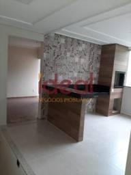 Cobertura à venda, 3 quartos, 1 suíte, 1 vaga, Santa Clara - Viçosa/MG