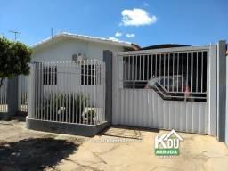 Casa à venda, 4 quartos, 1 suíte, 2 vagas, Tuiuiu - Primavera do Leste/MT