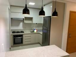 Apartamento com 3 dormitórios à venda, 95 m² por R$ 435.000,00 - Parque Amazônia - Goiânia