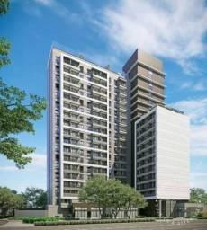 B.Side - Studios e 1 dorm. 25 e 29 m² em Pinheiros - São Paulo, SP
