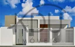 Casa à venda, 3 quartos, 1 suíte, 2 vagas, Buritis II Expansão - Primavera do Leste/MT