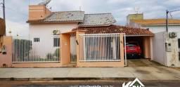 Casa à venda, 3 quartos, 2 vagas, Poncho Verde - Primavera do Leste/MT